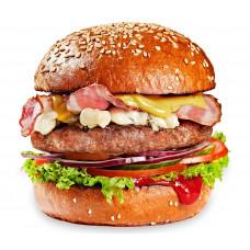 Бургер Brand 350гр
