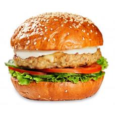 Бургер Chees 380гр