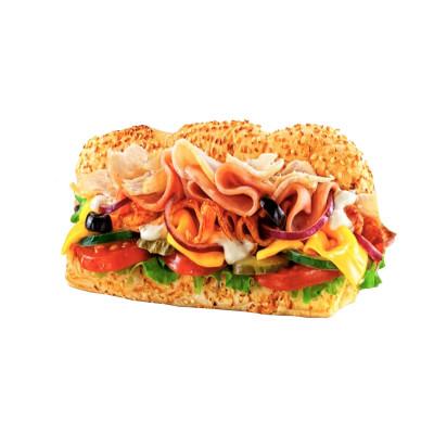 Сэндвич Сибирский
