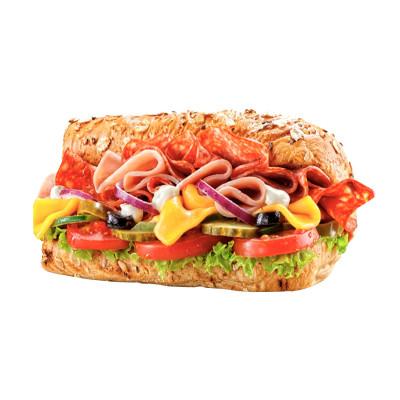 Сэндвич Люкс