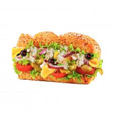Сэндвич Снежный Краб