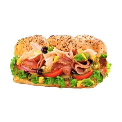 Сэндвич Охотничий