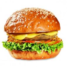 Бургер Vegan 360гр