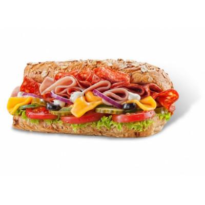 Сэндвич СибМикс