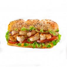Сэндвич Морской Король
