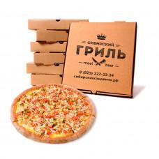 Семь пицц 35см 20% СКИДКА