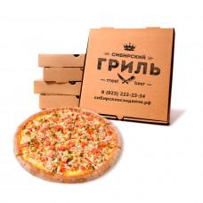 Пять пицц 35см 15% СКИДКА