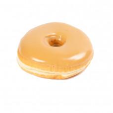 Пончик ванильный