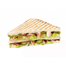 """Сэндвич тостовый """" Мексиканский """""""