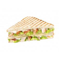 """Сэндвич тостовый """" Курочка Рэнч """""""