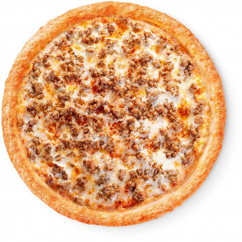 Пицца «Мясная Гриль»