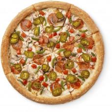 Пицца «Дьябло» (острая)