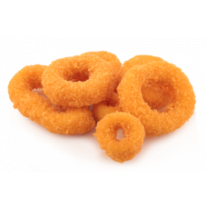 Кольца Кальмара 200гр